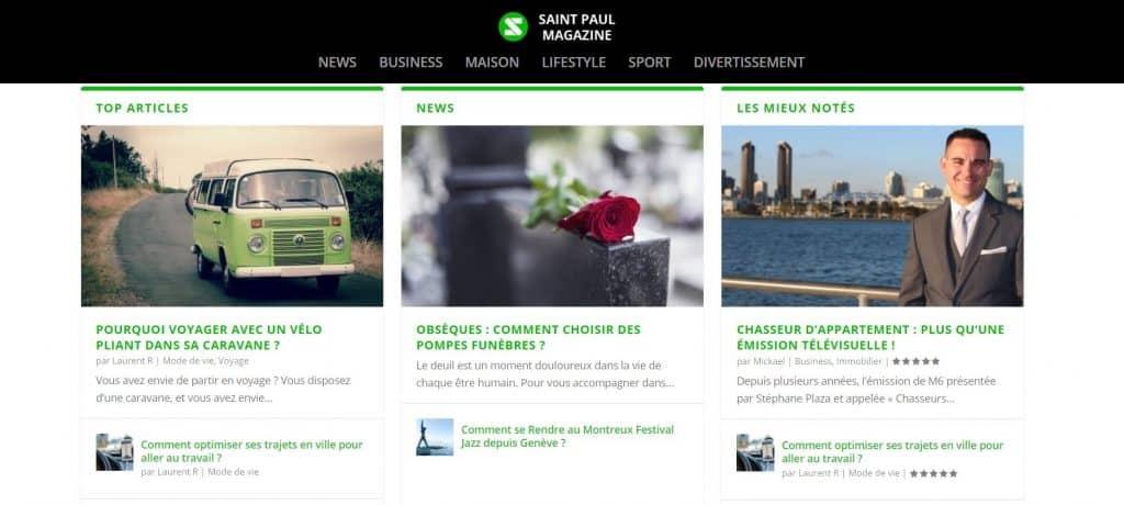 saintpaulmagazine.com
